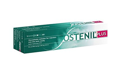 Ostenil Plus 40 mg/2 ml